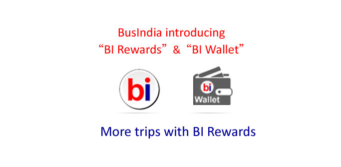 BusIndia Hotels
