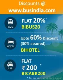 busindia curve images